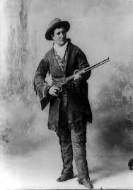 Calamity Jane  Frontier Woman